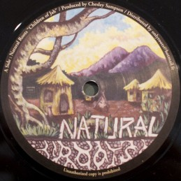 Natural Roots ‎– Children...