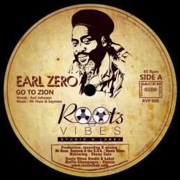 Earl Zero, Mam – Go To...