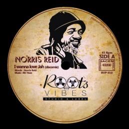 Norris Reid, Mr Haze & The...
