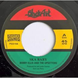"""Bobby Ellis – Ska Baby (7""""..."""