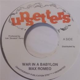Max Romeo / Lee Perry - War...