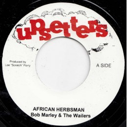 Bob Marley & The Wailers –...