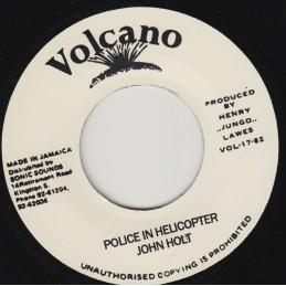 John Holt – Police In...