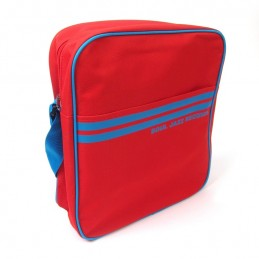 "12"" Record Bag - Red And..."
