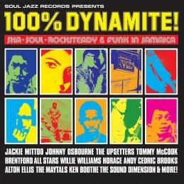 100% Dynamite - Ska, Soul,...