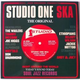 Studio One Ska (X2 LP...