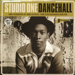 Studio One Dancehall - Sir...