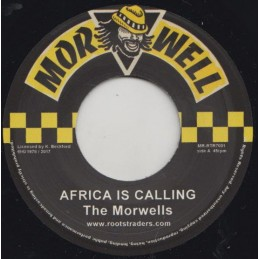 The Morwells – Africa Is...