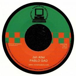 Pablo Gad, Hydroponics –...