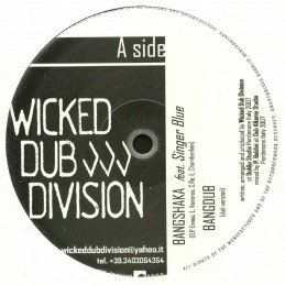 Wicked Dub Division feat....