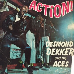 Desmond Dekker & The Aces...