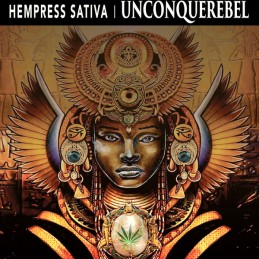 Hempress Sativa ‎–...