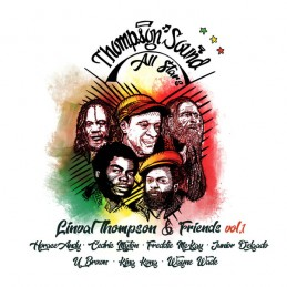 Thompson Sound All-Stars...