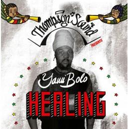 Yami Bolo – Healing (LP...