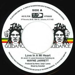 Wayne Jarrett – Love In A...