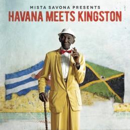Mista Savona Presents...