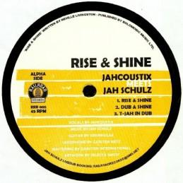 Jah Schulz Feat. Jahcoustix...