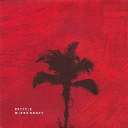 "Protoje ‎– Blood Money (7""..."