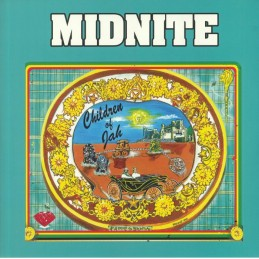 Midnite ‎– Children Of Jah...