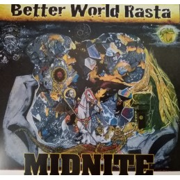 Midnite ‎– Better World...