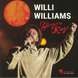 Willi Williams - Glory To...