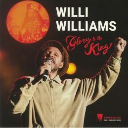 Willi Williams - Glory To...