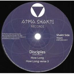 Disciples / Vibronics –...