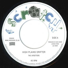 The Upsetters ‎– High...