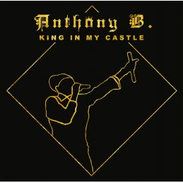 Anthony B ‎– King in My...