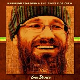 Harrison Stafford & The...