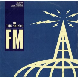The Skints ‎– FM (LP Easy...