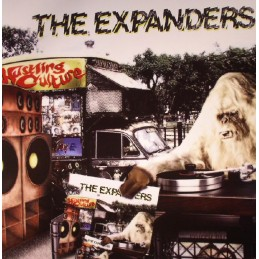 The Expanders - Hustling...