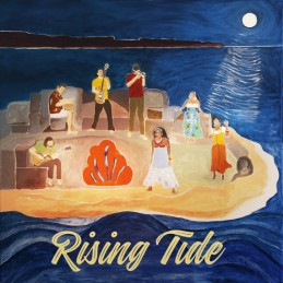 Groundation as Rising Tide...
