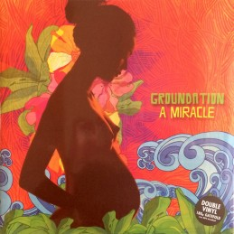 Groundation ‎– A Miracle...