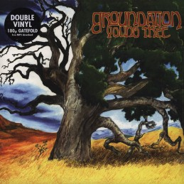Groundation ‎– Young Tree...
