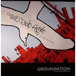 Groundation - We Dub Again...