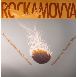 Groundation - Rockamovya...