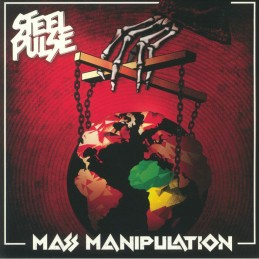 Steel Pulse - Mass...
