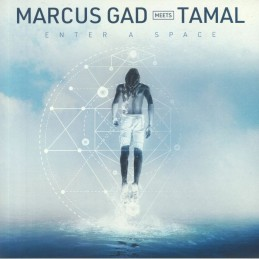 Marcus Gad - Enter A Space...