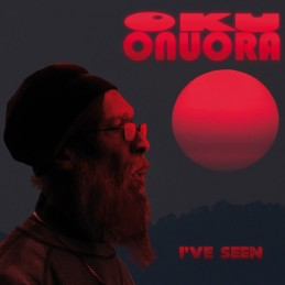 Oku Onuora ‎– I've Seen (LP...