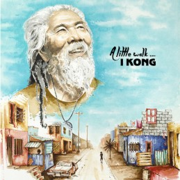 I Kong ‎– A Little Walk (LP...