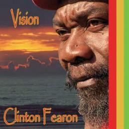 Clinton Fearon – Vision...
