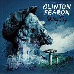 Clinton Fearon - History...