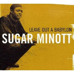 Sugar Minott - Leave Out A...