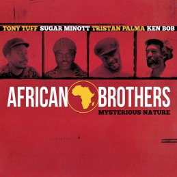 African Brothers ‎–...