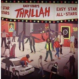 Easy Star All Stars - Easy...