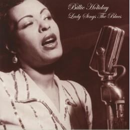 Billie Holiday - Lady Sings...