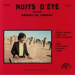 Abdou EL Omari - Nuits...