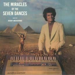 Hany Mehanna - The Miracles...