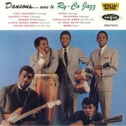 Ry Co Jazz - Dansons Avec...